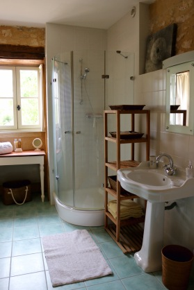 Bathroom Chambre Truff